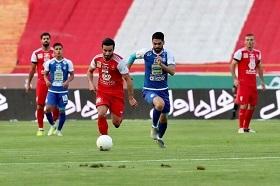 فوتبال ایران   |   دست کم با سه تاثیر معکوس کرونا بر فوتبال ایران آشنا میشوید.