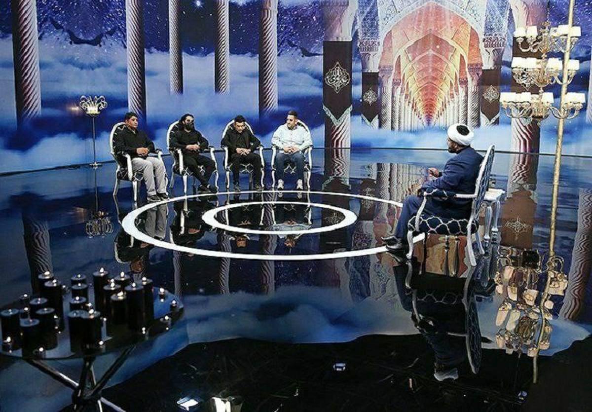 ویژه برنامه دعوت رتبه یک برنامههای افطار صداوسیما را کسب کرد