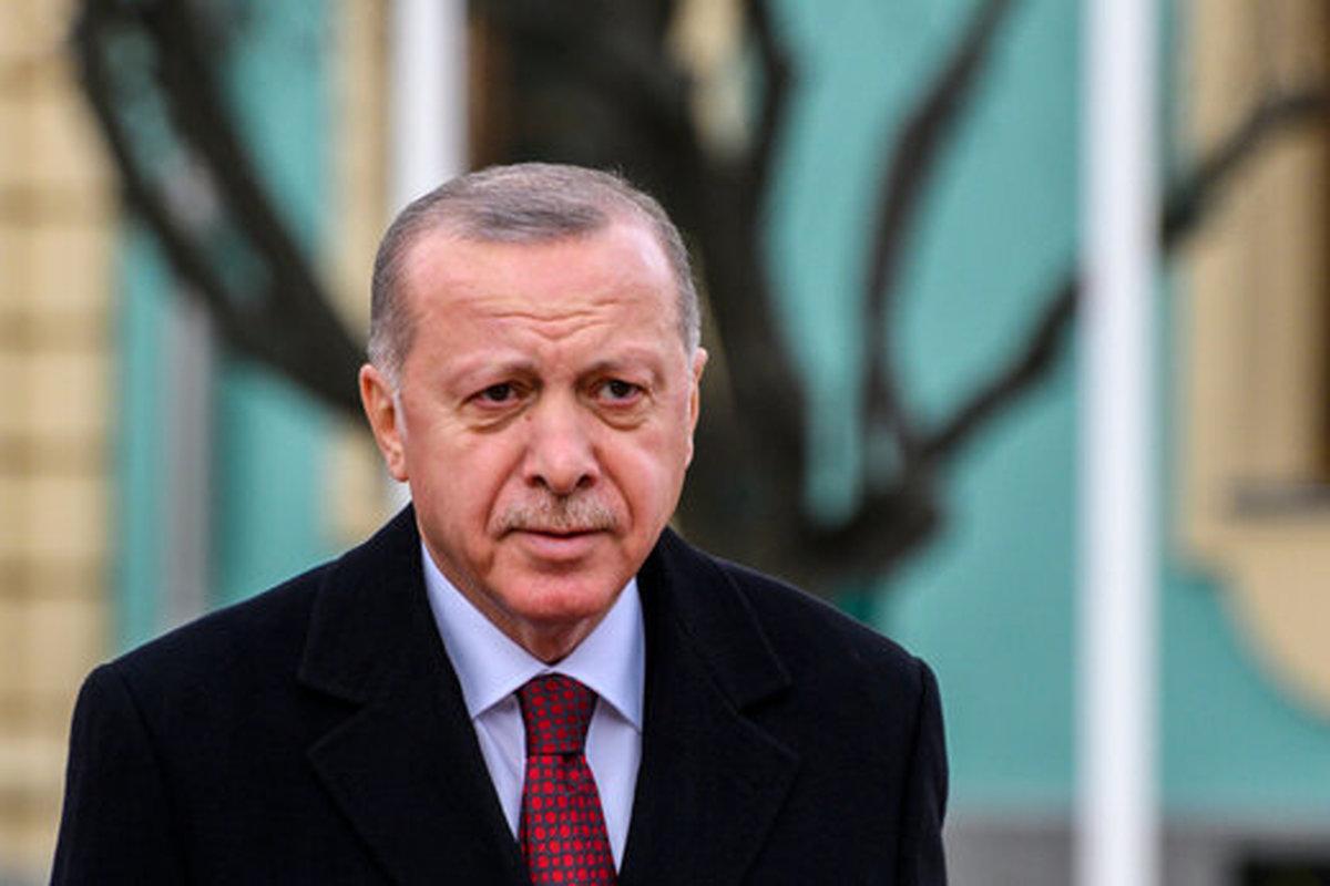 پیامهای رئیسجمهور ترکیه به سران رژیم صهیونیستی لو رفت