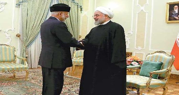 ادامه میانجیگری عمان میان ایران و آمریکا با مذاکرات سرّی