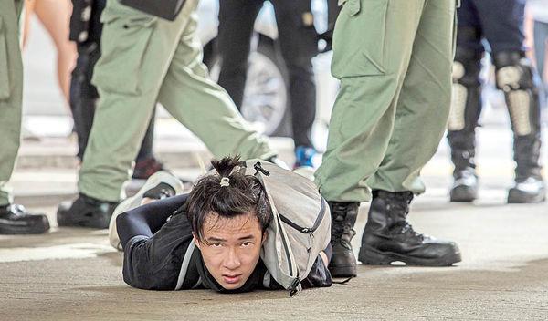 قانون جدید امنیت ملی هنگکنگ | مجازاتهای سخت برای معترضان