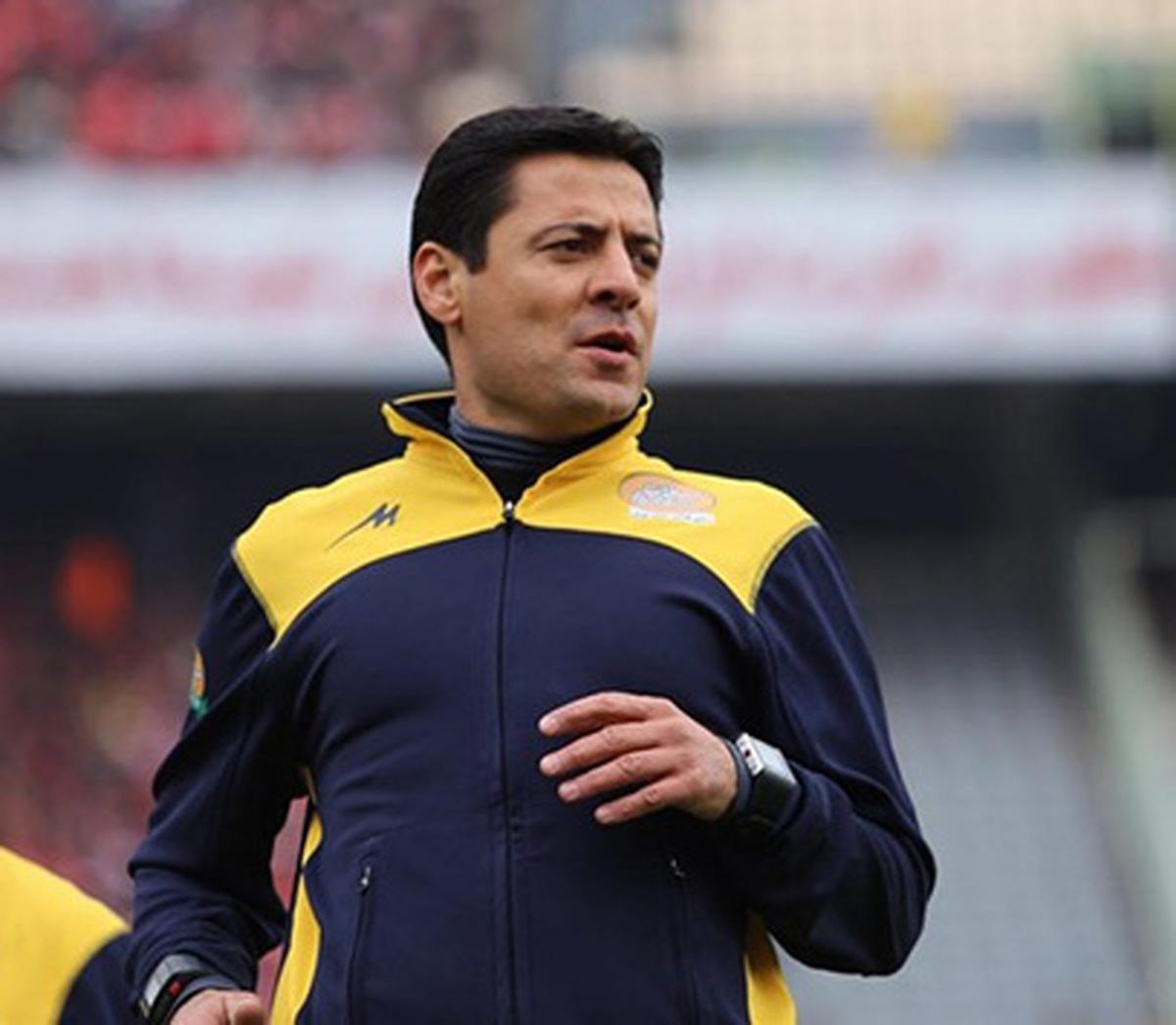 افتضاح فدراسیون فوتبال  رئیس کمیته داوران فغانی را از لیست داوران بین المللی حذف کرد!