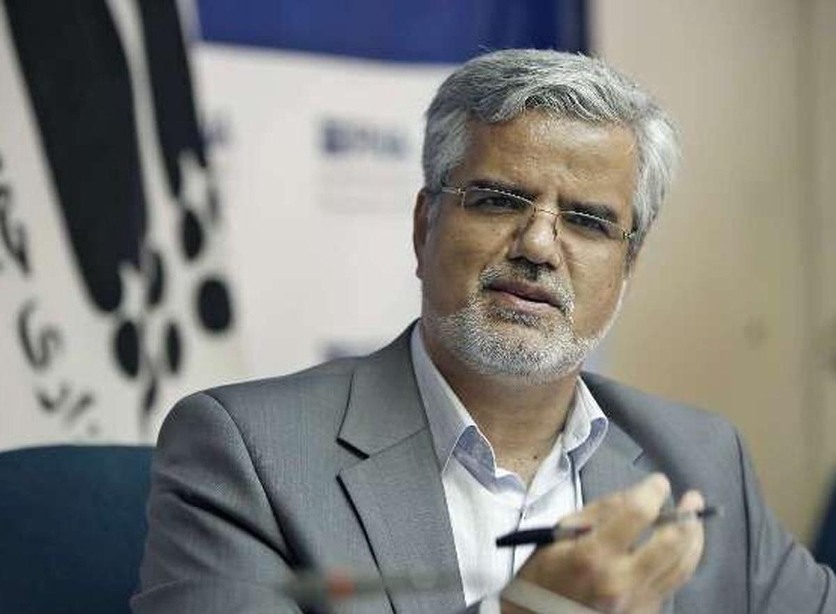محمود صادقی  |   پیشنهاد کمیسیون تلفیق برای واگذاری فضای مجازی به صداوسیما غیرقانونی است