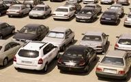 ترمز کاهش قیمت خودرو در بازار کشیده شد