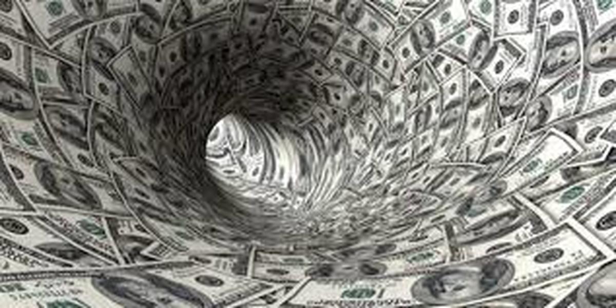 احتمال کاهش 20 درصدی ارزش دلار در سال آینده