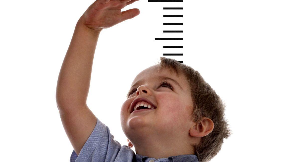 مواد غذایی که فرزند شما را قد بلند میکند