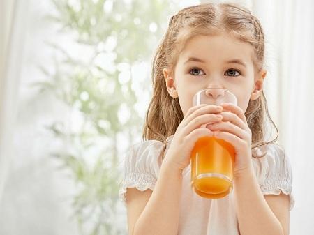 دلیل تشنگی بیش از اندازه در کودکان چیست ؟