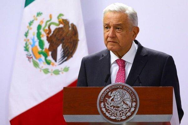 مکزیک دارای استقلال رای در امدادرسانی به کوبا است