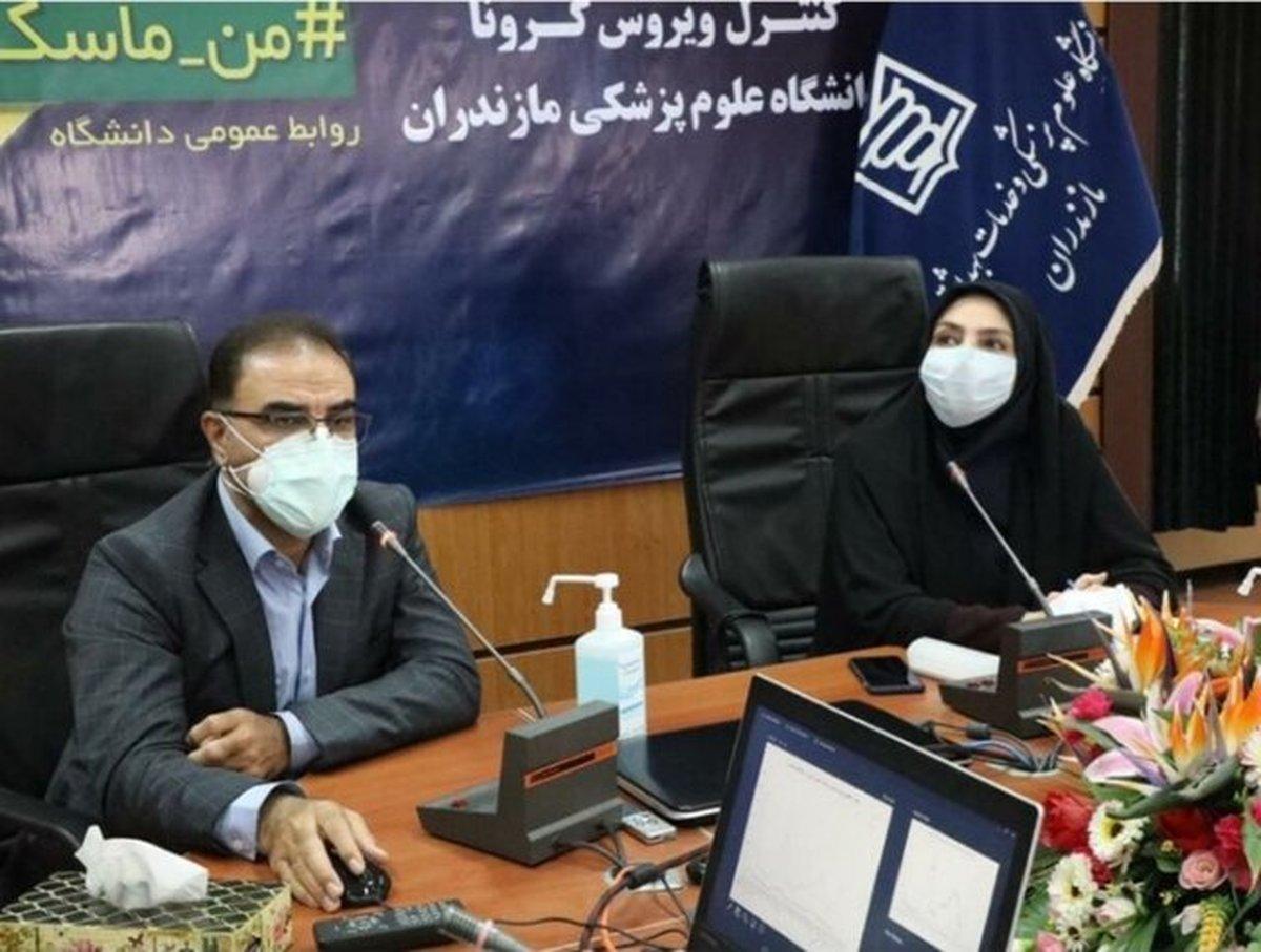 وزارت بهداشت: تولید و تزریق انبوه واکسن های ایرانی از تابستان