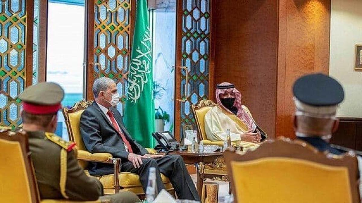 عراق  | سفر غیرمنتظره وزیر کشور عراق به پایتخت عربستان