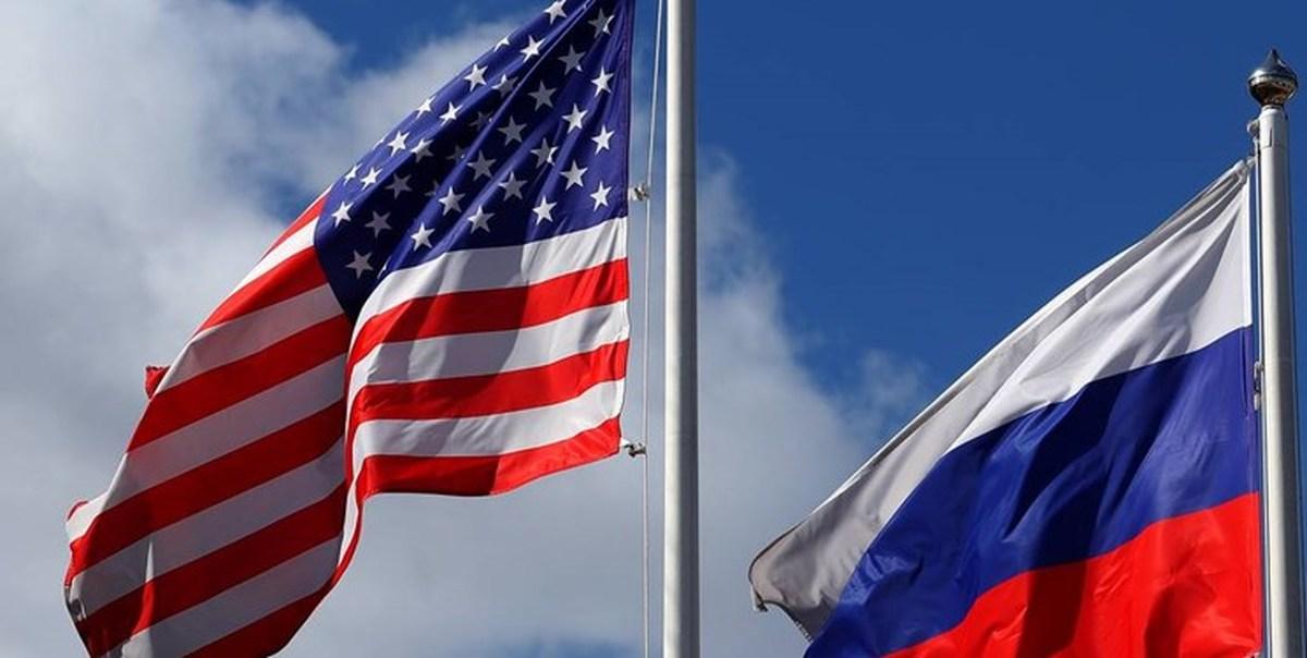 تظاهرات |  آمریکا از معترضان روسی حمایت کرد