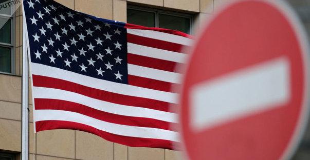 آمریکا «دایره امنیت عمومی شین جیانگ» و چهار مقام چین را تحریم کرد