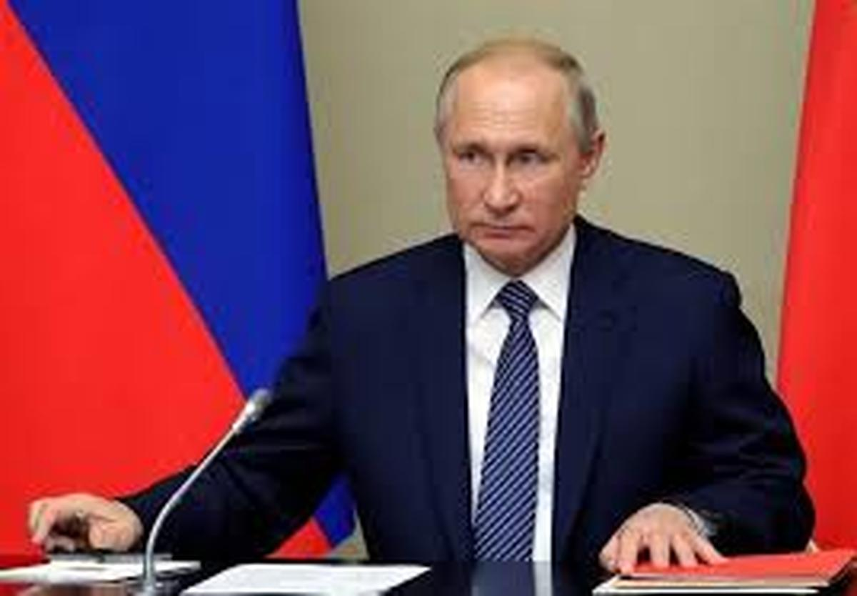 پوتین آمادگی خود را برای همکاری با رئیس جمهور منتخب آمریکا اعلام کرد