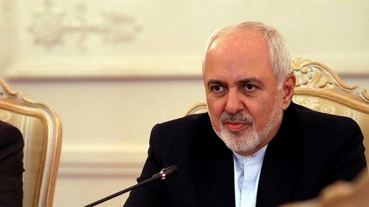 ظریف: اگر سردار سلیمانی نبود من در مذاکرات افغانستان دستاوردی نداشتم