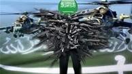عربستان به خریدهای گزاف تسلیحاتی خود ادامه میدهد