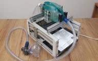محققان ایرانی موفق به ساخت دستگاه تنفس مصنوعی برای بیماران مبتلا به کرونا شدند