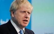 """""""کرونا"""" نخستوزیر بریتانیا را در بیمارستان بستری کرد"""