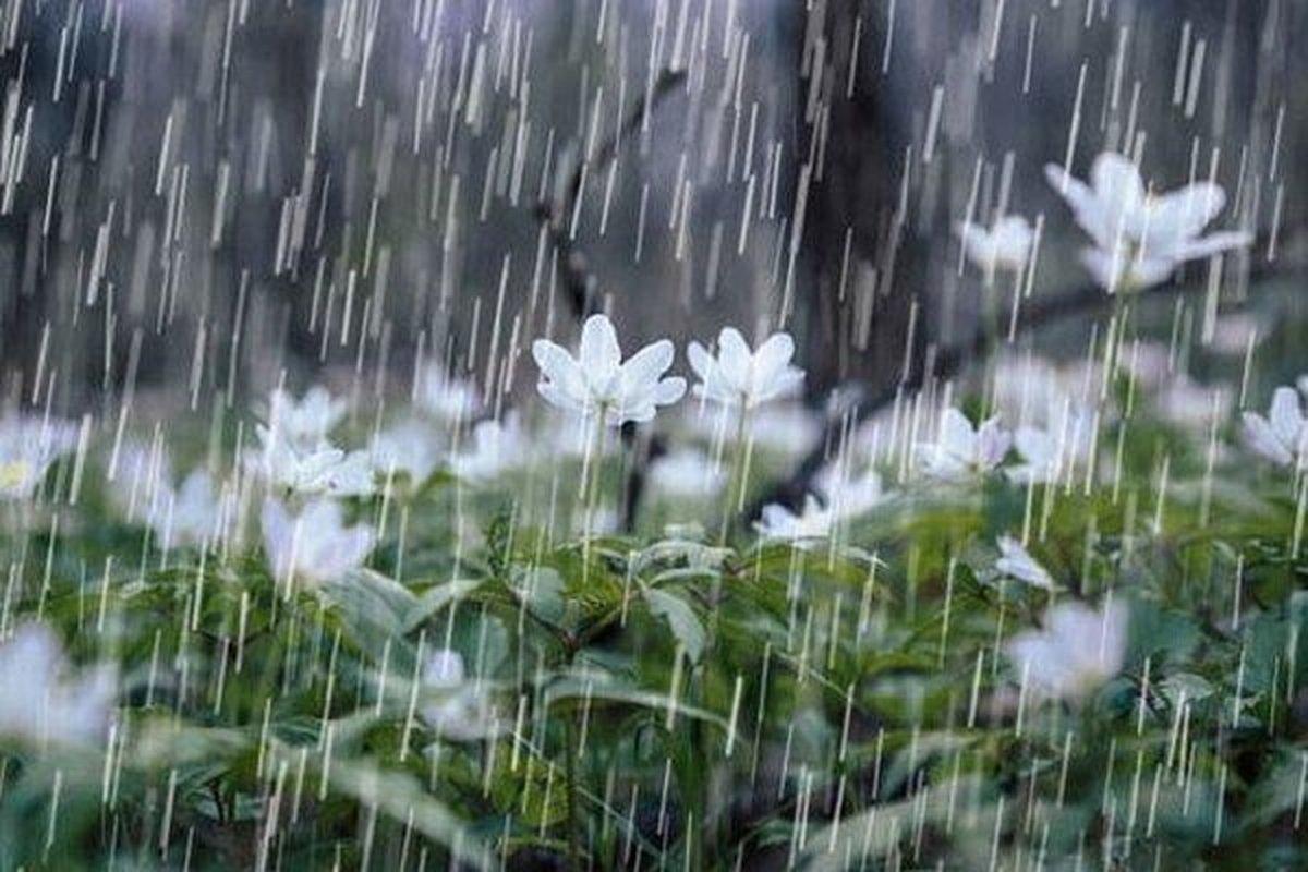 بارش باران و برف طی ۲۴ ساعت آینده در کشور