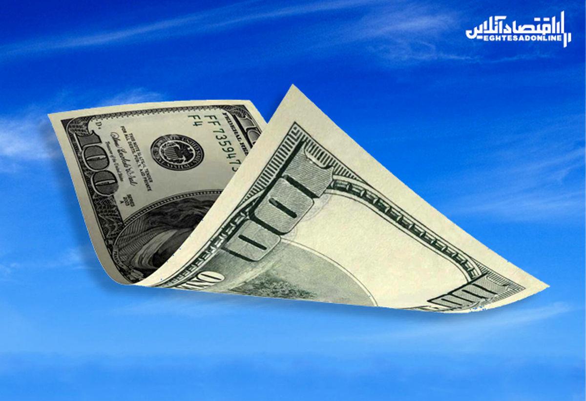 قیمت دلار آزاد به ۲۴۹۰۰تومان کاهش یافت |  یورو ۵۰۰تومان ارزان شد