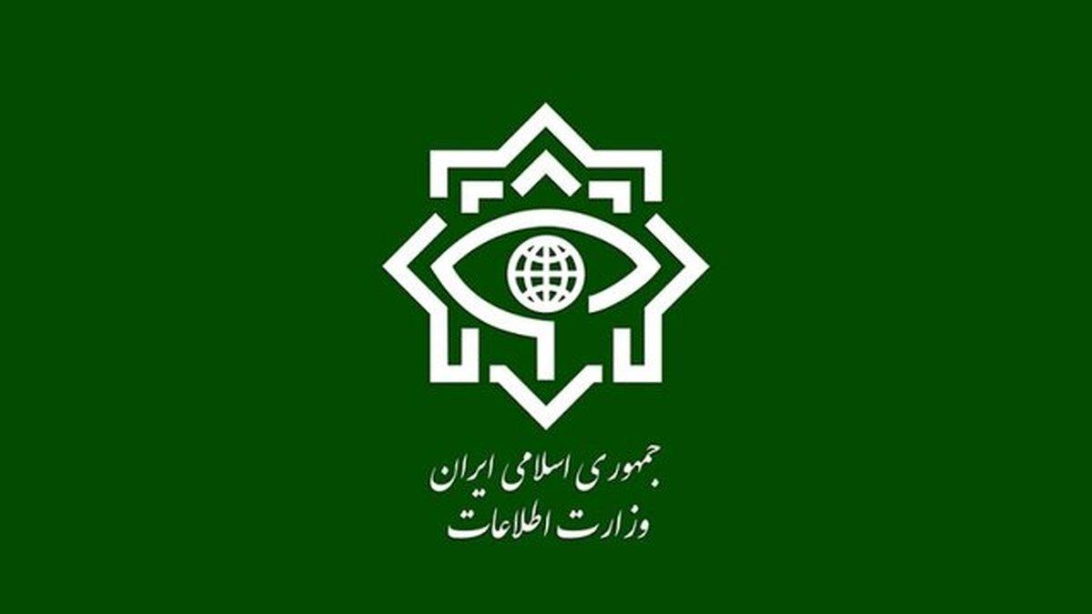 وزارت اطلاعات: سخنان احمدینژاد غیرواقعی و در راستای تشویش اذهان عمومی می باشد