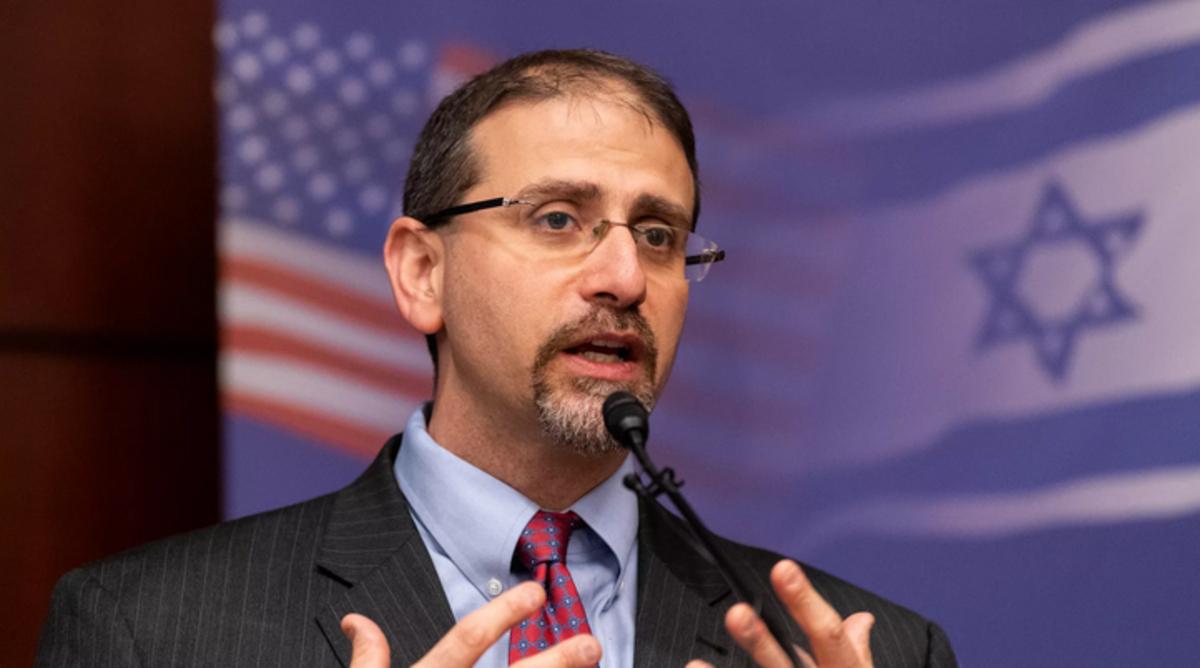 """آمادگی وزارت خارجه آمریکا برای """"طرح بی"""" علیه ایران"""