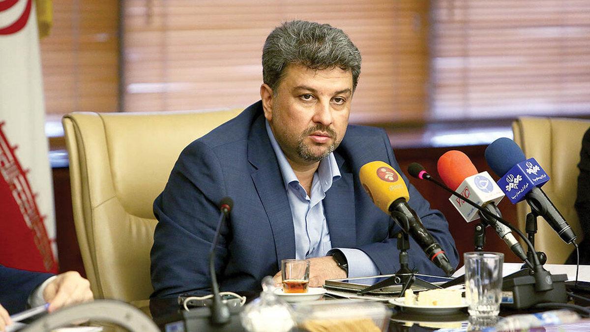 علت خاموشی های پراکنده در تهران