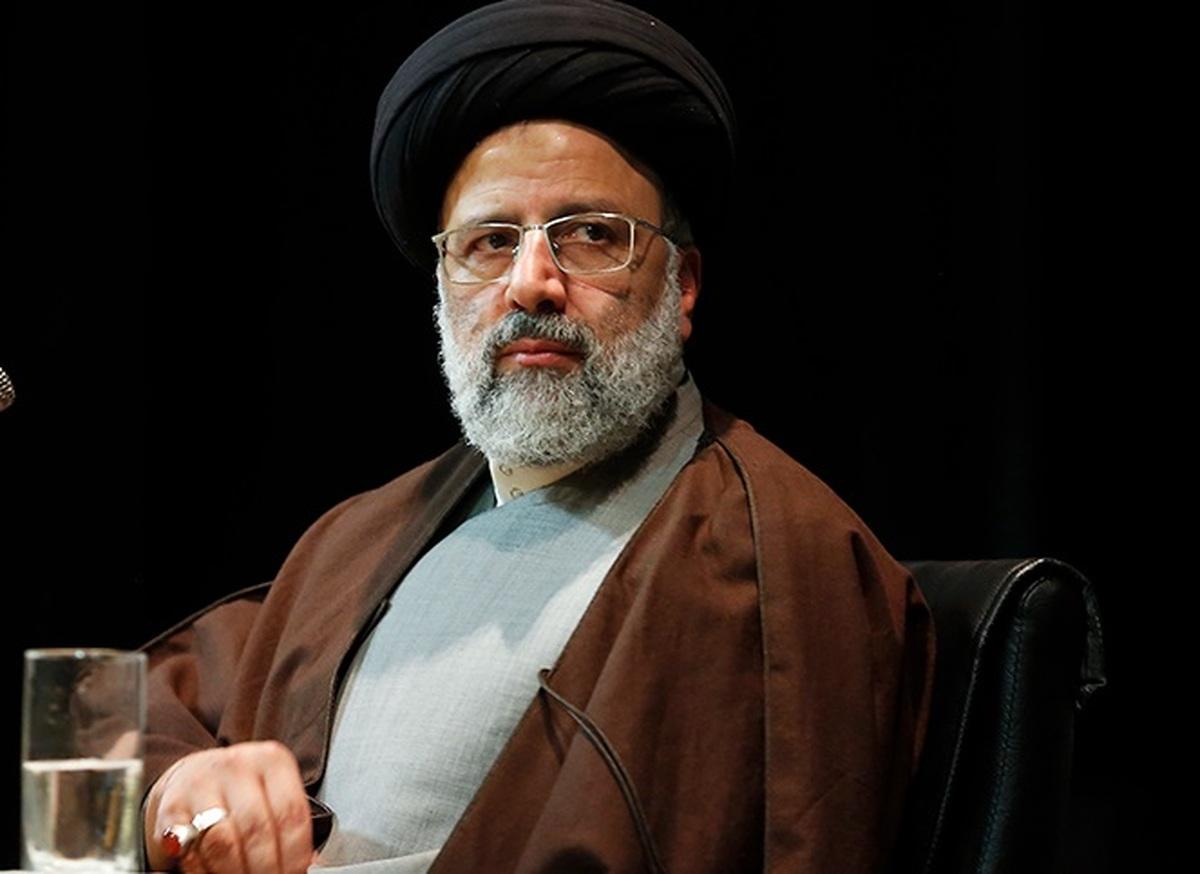 سید ابراهیم رئیسی کاندیداتوری برای انتخابات را پذیرفت