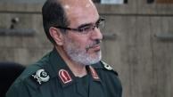 جانشین فرمانده سپاه عاشورا      واکسن ایرانی زودتر از آمریکا و اروپا ساخته شد