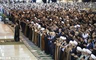 نماز جمعه /۶ تیرماه زمان برگزار نماز جمعه تهران