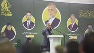 هیچ طرحی برای انحلال یا ادغام الحشد الشعبی را نمیپذیریم
