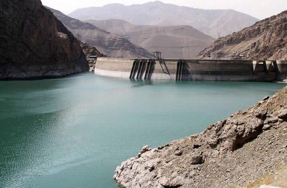 زنگ هشدار برای تهران به صدا درآمد      آب پرمصرفها قطع میشود