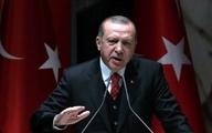 تأکید اردوغان  مبنی بر این که قدس خط قرمز مسلمانان جهان است.