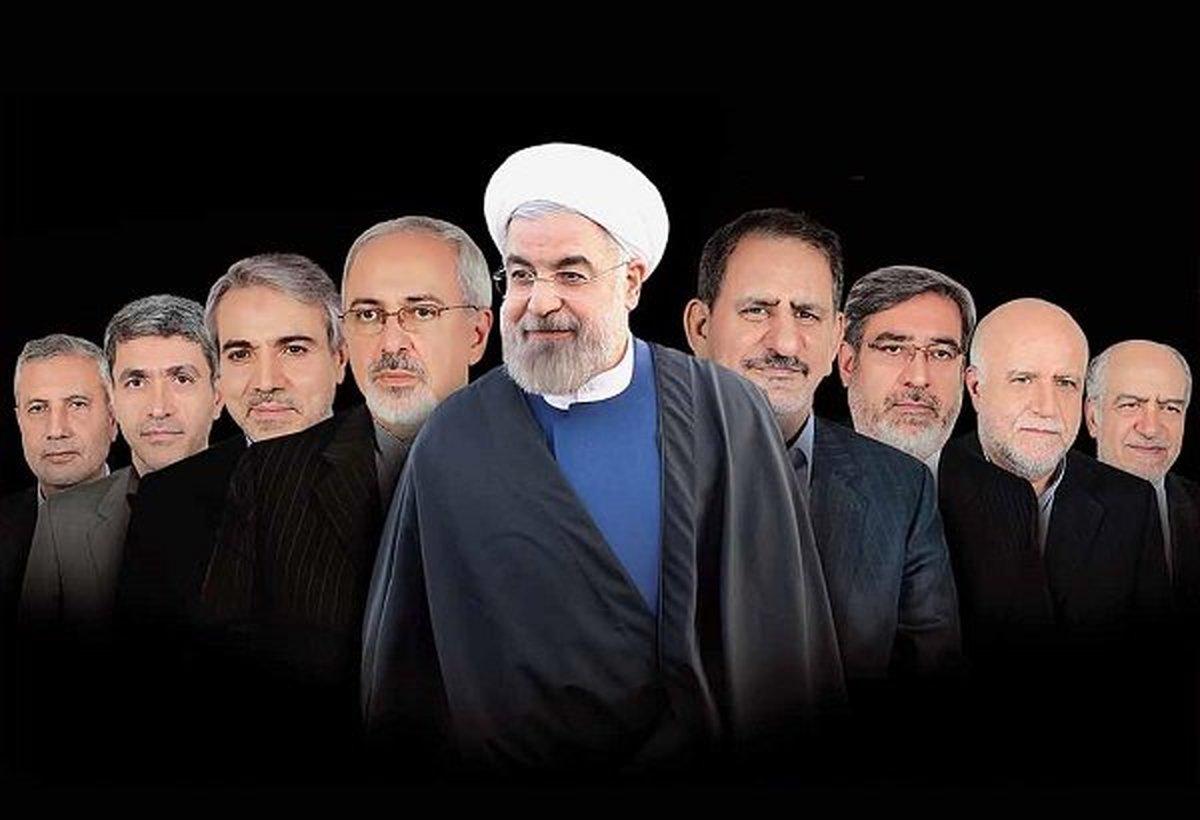 کارهای  مهم پایانی دولت روحانی در ۱۰۰ روز پایانی