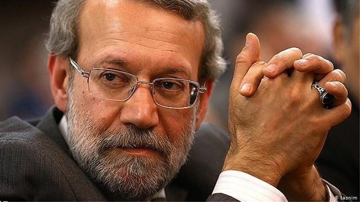 علی لاریجانی : سلیقه من در کشور متفاوت است      علی لاریجانی ایرانی نیست