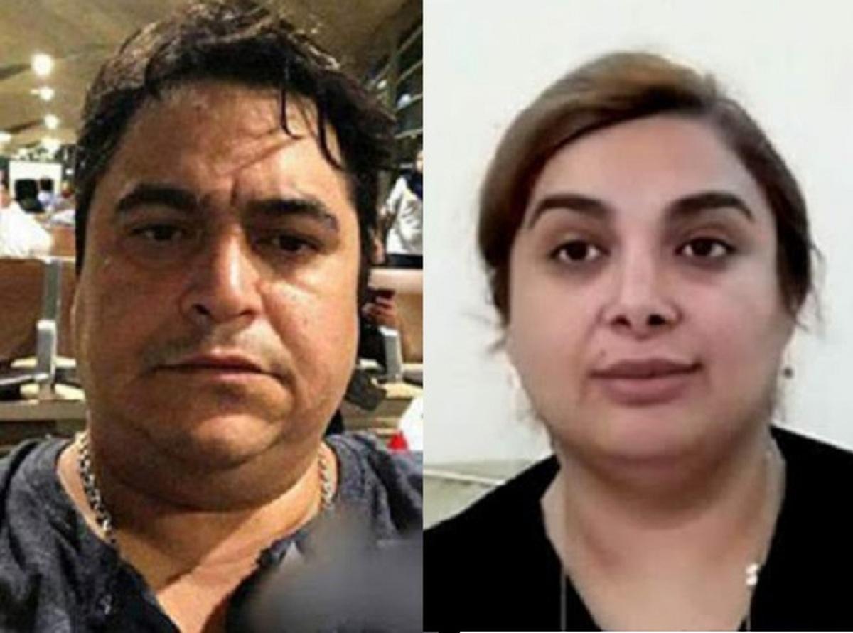 سخنگوی قوه قضاییه: شیرین نجفی دستگیر شده است