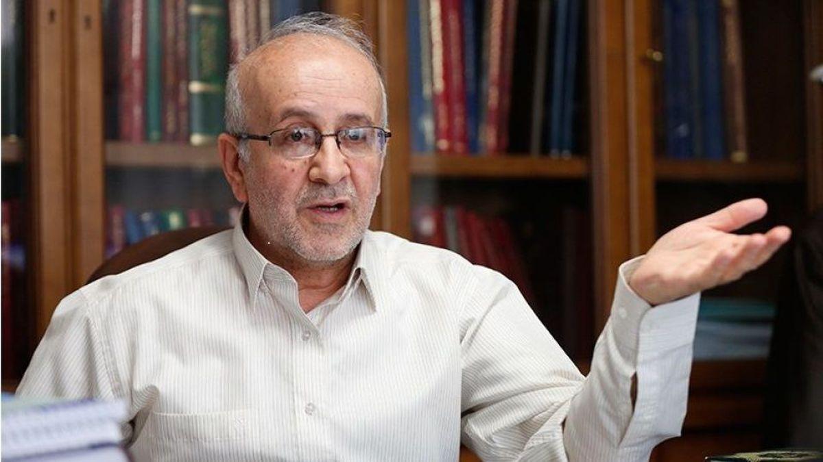 سبحانی داوطلب انتخابات ریاست جمهوری شد