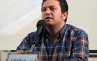 راهیابی «گروس عبدالملکیان» به جمع ۵ نامزد نهایی جایزه قلم آمریکا