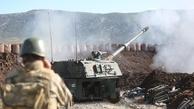 حملات هوایی    |   جنگده های ترکیه امروز چندین منطقه را در شمال عراق بمباران کردند.