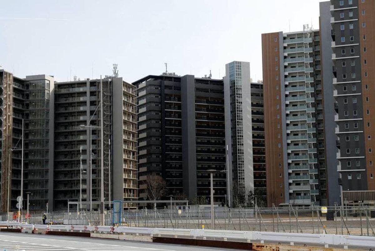 ژاپن یک هتل را برای ورزشکاران کرونایی در المپیک اختصاص داد