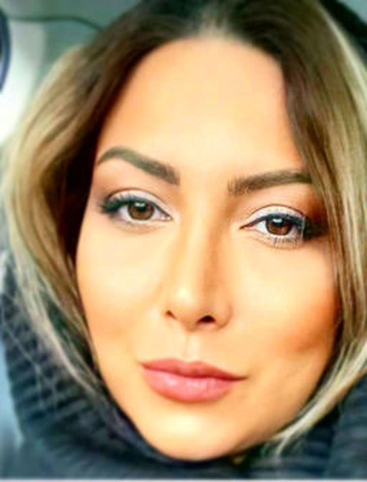 فریبا نادری را بدون آرایش ببینید+ عکس