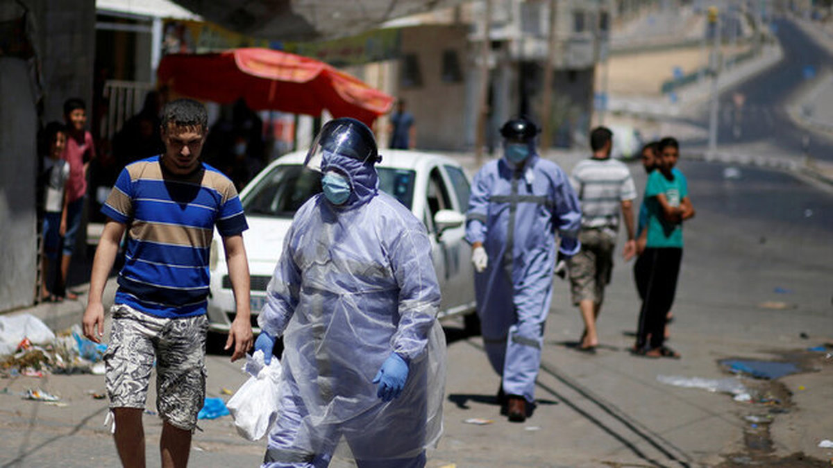 سازمان ملل:غزه به راه حلهای موقت نیاز ندارد، بلکه چاره آن لغو محاصره است