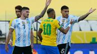 آغاز تحقیقات پلیس فدرال برزیل درباره تخلف آرژانتین