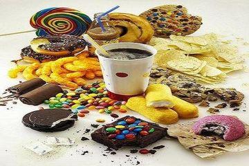 مصرف این مواد غذایی قبل از خواب ممنوع!