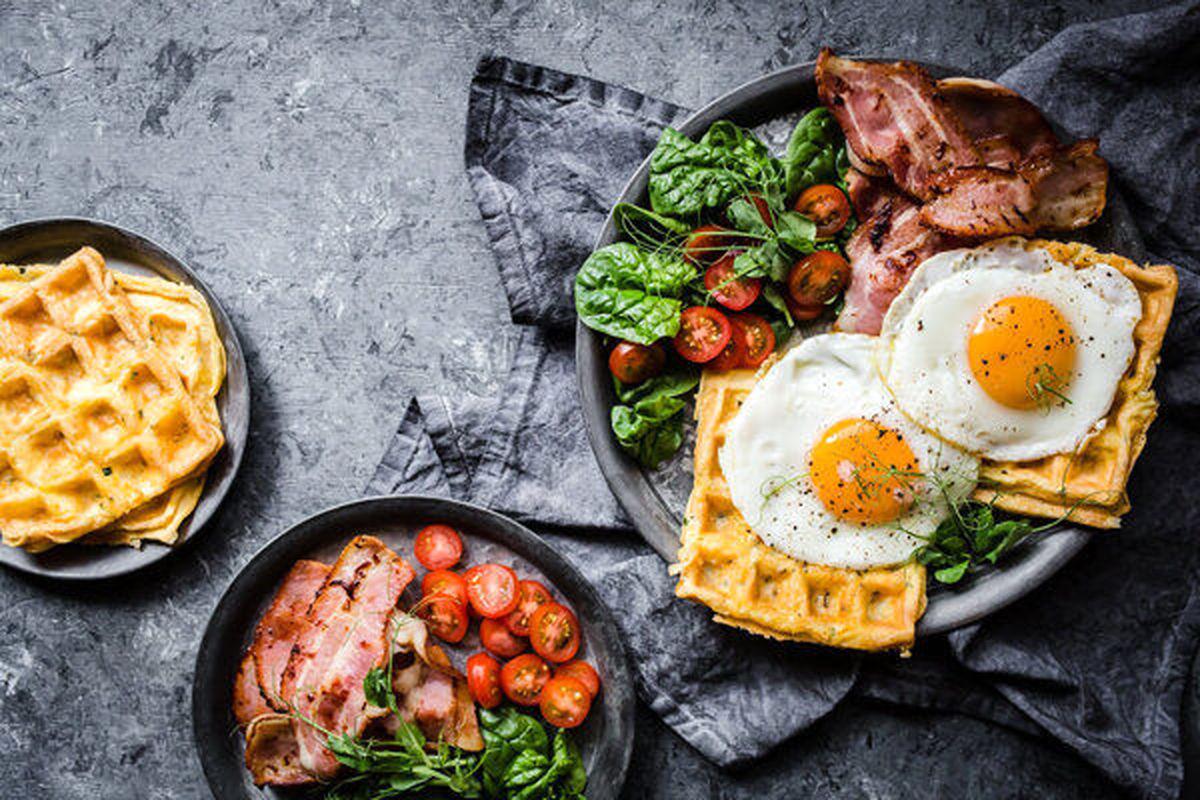 این غذاها را هرگز نباید ناشتا بخورید