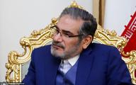 واکنش دبیر شورای عالی امنیت ملی به مداخله پمپئو در امور داخلی ایران به بهانه شیوع کرونا