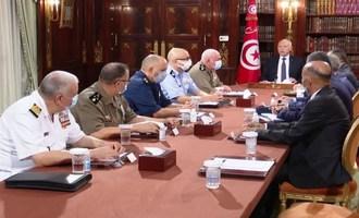 سرنوشت مصر در انتظار تونس
