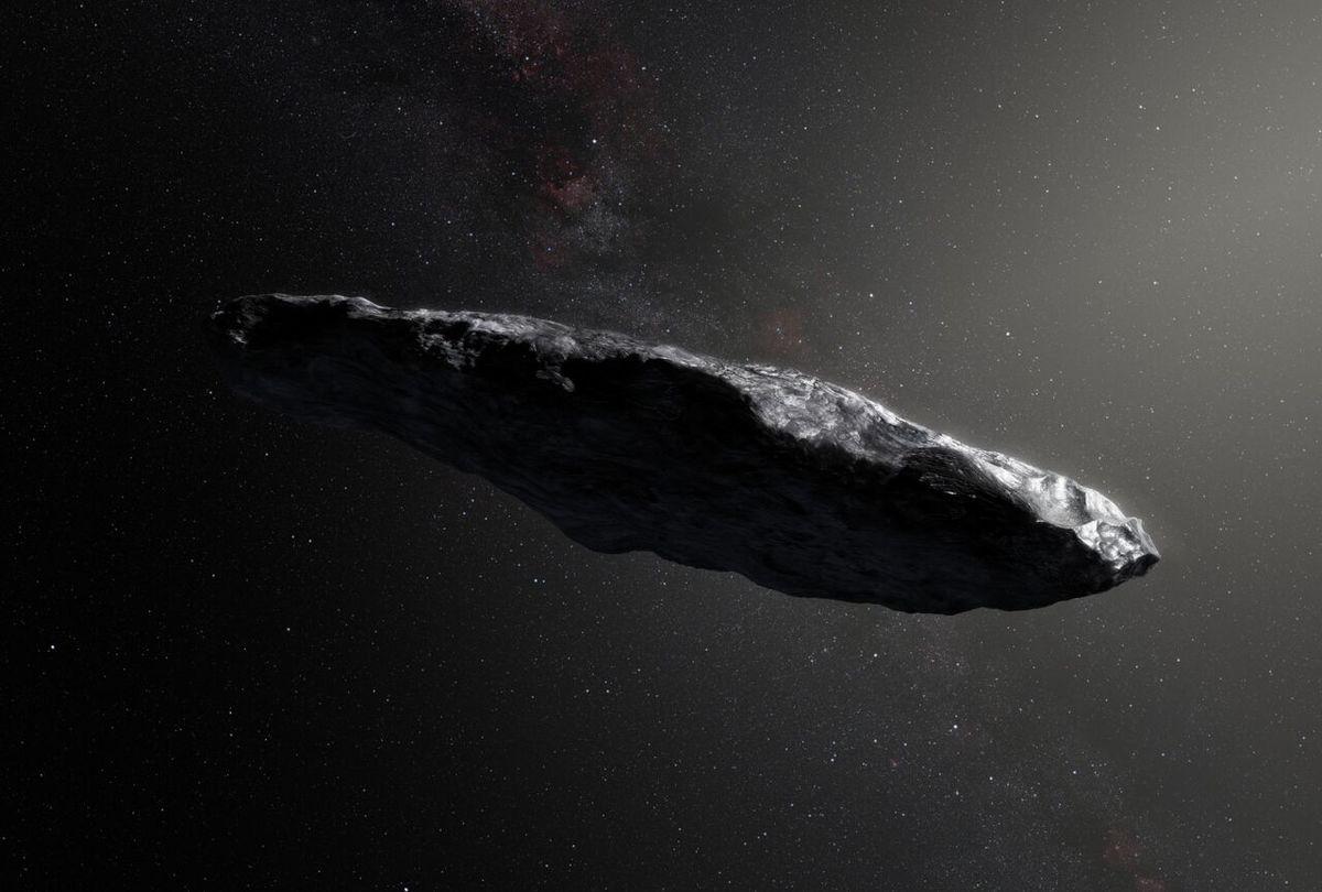 آنچه درباره فضاییها فهمیدیم؛ آخرین ردپای فرازمینیها در سال ۲۰۲۰