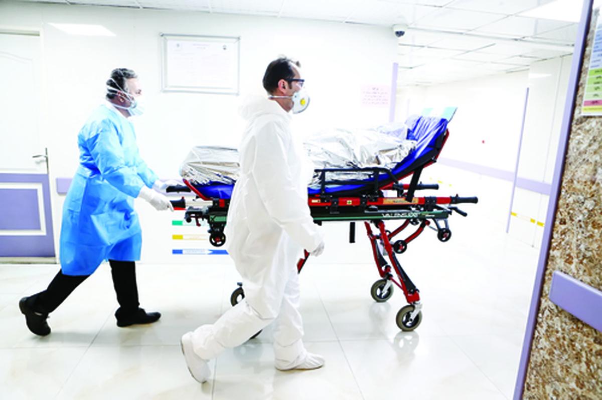 پای صحبتهای پزشکان و مسئولان بیمارستانی درباره کرونا | نه به غافلگیری