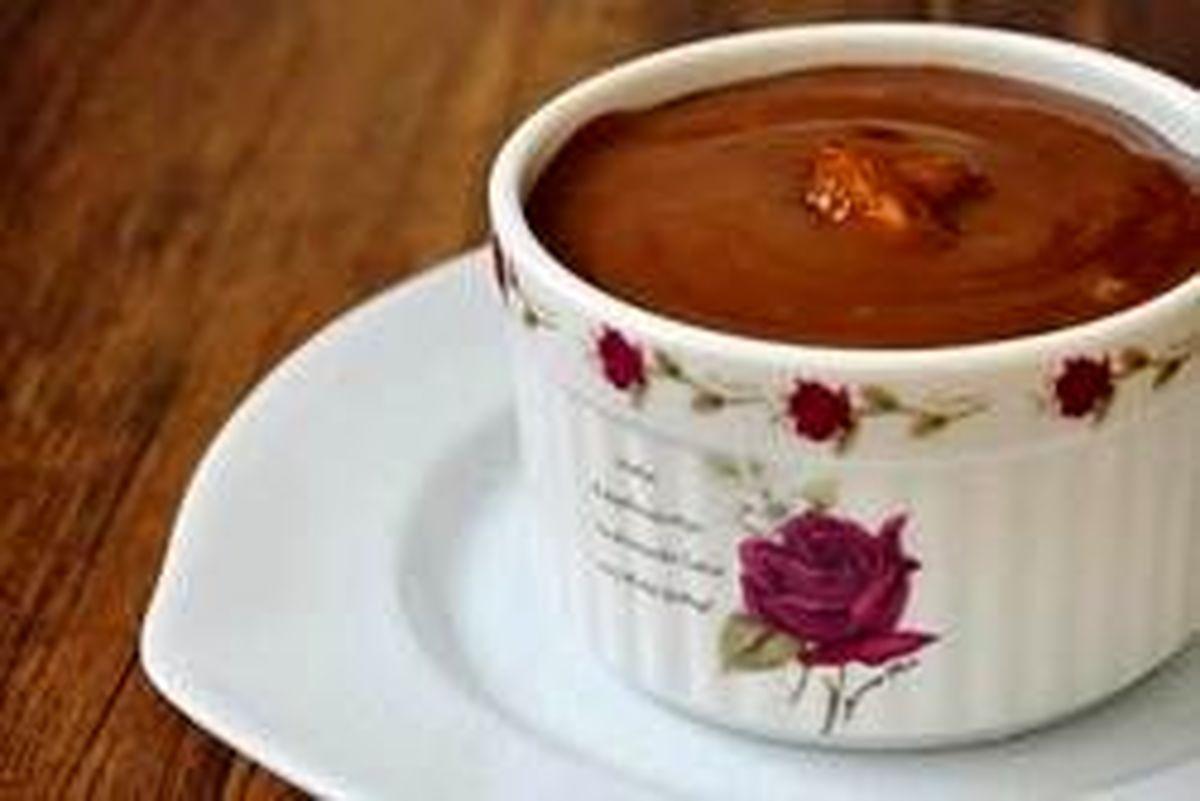 برای حفظ سلامت کبد قهوه بنوشید