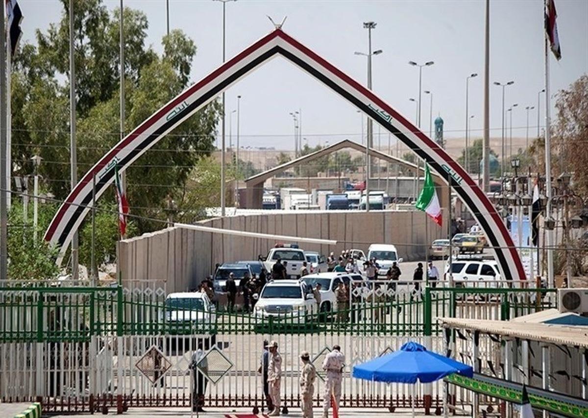 مرزهای کرمانشاه  برای تمامی مسافران ورودی و خروجی مسدود میشود